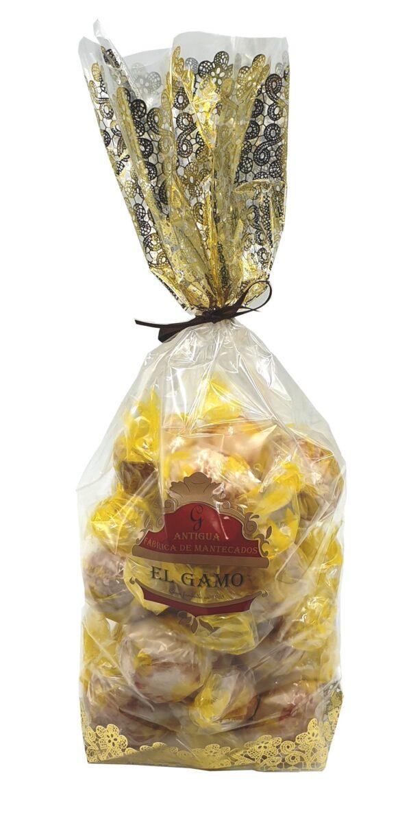 Mantecado de Limon EL GAMO